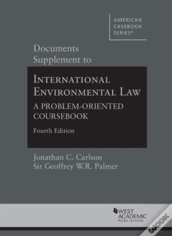 Wook.pt - International Environmental Law And Worl