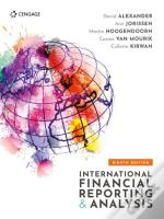 International Financial Reporting And Analysis 8e