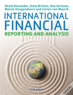 Wook.pt - International Financial Reporting And Analysis