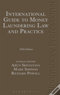 Wook.pt - International Guide To Money Laundering Law And Practice