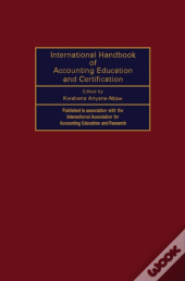 International Handbook Of Accounting Education And Certification