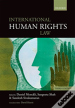 International Human Rights Law 3e Paperb