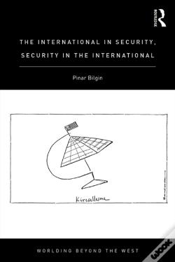 Wook.pt - International In Security, Security In The International