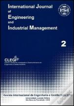 International Journal of Engineering and Industrial Management - 2