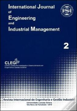 Wook.pt - International Journal of Engineering and Industrial Management - 2