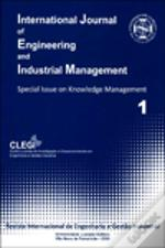 International Journal of Engineering and Industrial Management