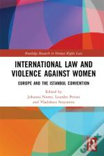 International Law And Violence Against Women