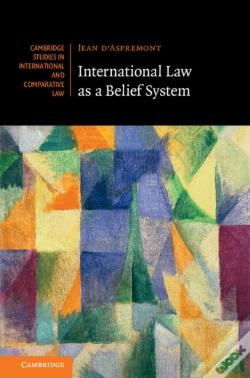 Wook.pt - International Law As A Belief System