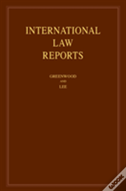 Wook.pt - International Law Reports Vol 175