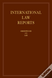 International Law Reports: Volume 173