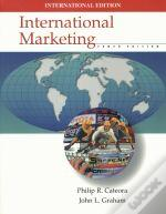 International Marketing (Tenth Edition)