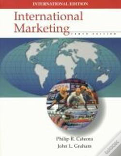 Wook.pt - International Marketing (Tenth Edition)