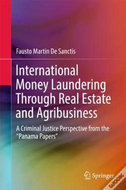Wook.pt - International Money Laundering Through Real Estate And Agribusiness