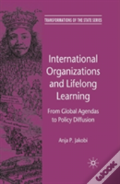 International Organizations And Lifelong Learning