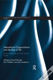 International Organizations And The Rise Of Isil