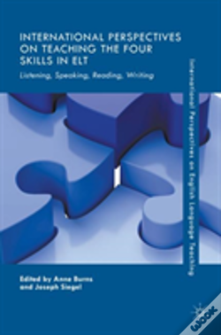 Wook.pt - International Perspectives On Teaching Skills In Elt