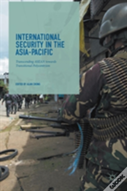 Wook.pt - International Security In The Asia-Pacific