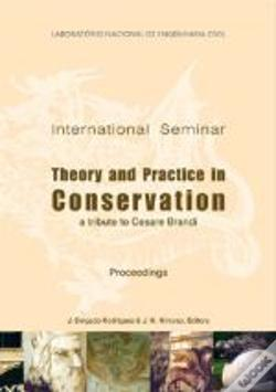 Wook.pt - International Seminar on Theory and Practice in Conservation