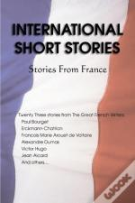 International Short Stories, Stories Fro