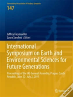 Wook.pt - International Symposium On Earth And Environmental Sciences For Future Generations