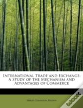 International Trade And Exchange
