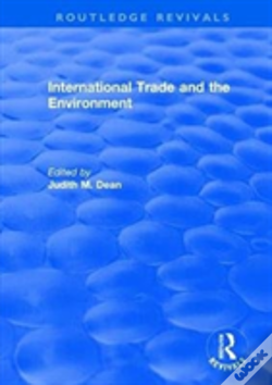 Wook.pt - International Trade And The Environ