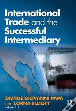 Wook.pt - International Trade And The Successful Intermediary
