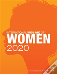 International Who'S Who Of Women 2020