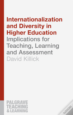 Wook.pt - Internationalization And Diversity In Higher Education