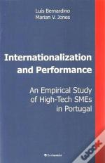 Internationalization and Performance