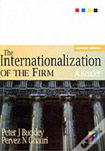 Internationalization Of The Firm