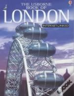 Internet-Linked Book Of London