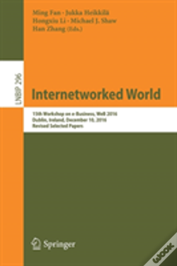 Wook.pt - Internetworked World