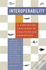 Interoperability: A Continuing Challenge In Coalition Air Operations