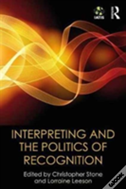 Wook.pt - Interpreting And The Politics Of Re