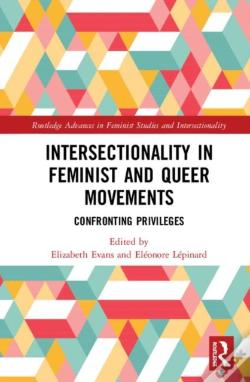 Wook.pt - Intersectionality In Feminist And Queer Movements