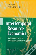 Intertemporal Resource Economics