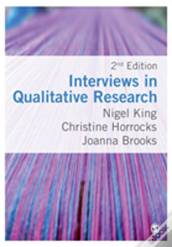 Wook.pt - Interviews In Qualitative Research