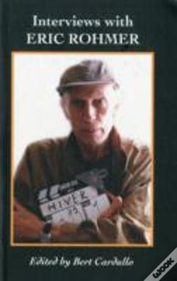 Wook.pt - Interviews With Eric Rohmer