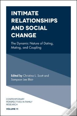 Wook.pt - Intimate Relationships And Social Change