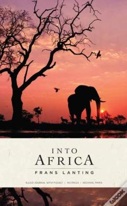 Wook.pt - Into Africa