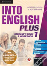 Into English Level 1 Blended Pack (Sb+Wb And Grammar And Vocab And Enhanced Digital Pack) Italian Ed