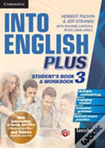 Into English Level 3 Blended Pack (Sb+Wb And B2 Booster And Enhanced Digital Pack)
