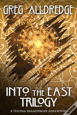 Wook.pt - Into The East Trilogy