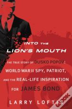 Into The Lion'S Mouth