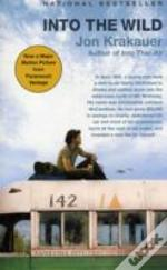 Into The Wild Film Tie In