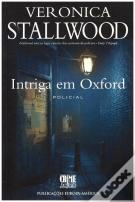 Intriga em Oxford