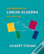 Intro To Linear Algebra 5ed