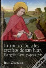 Introduccion A Los Escritos De S. Juan
