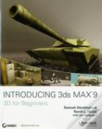Introducing 3ds Max